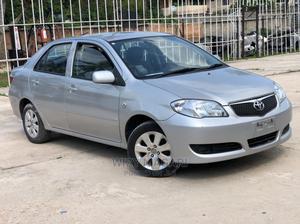 Toyota Vios 2006 Silver   Cars for sale in Dar es Salaam, Kinondoni