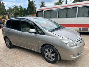 Toyota Corolla Spacio 2005 Gold | Cars for sale in Dar es Salaam, Kinondoni