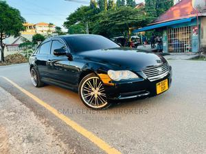 Toyota Mark X 2006 Black | Cars for sale in Dar es Salaam, Ilala