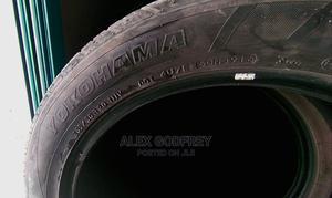 4 Used Tyres 265/50/20 Original Yokohama Tyres for Sale | Vehicle Parts & Accessories for sale in Dar es Salaam, Kinondoni
