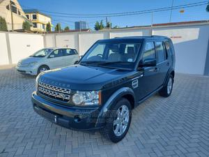 New Land Rover Discovery 2011 Green   Cars for sale in Dar es Salaam, Kinondoni