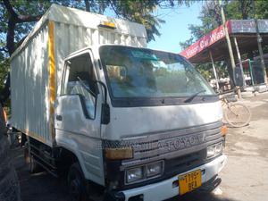 Toyota Dyna Ipo Sokoni   Trucks & Trailers for sale in Dar es Salaam, Kinondoni