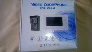 Video Camera Intercom Doorbell | Security & Surveillance for sale in Dar es Salaam, Kinondoni