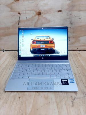 Laptop HP Envy 13 8GB Intel Core I5 SSD 256GB   Laptops & Computers for sale in Dar es Salaam, Ilala