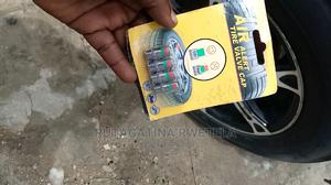Air Alert Tyre Valve Caps | Vehicle Parts & Accessories for sale in Dar es Salaam, Ilala