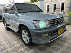 Toyota Land Cruiser 1998 Blue | Cars for sale in Dar es Salaam, Ilala