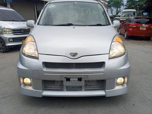 Toyota Fun Cargo 2001 Silver   Cars for sale in Dar es Salaam, Ilala