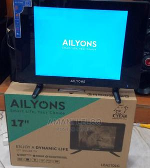 Ailyons Inch 17 | TV & DVD Equipment for sale in Dar es Salaam, Ilala