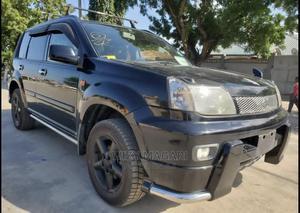 Nissan X-Trail 2005 Black | Cars for sale in Dar es Salaam, Kinondoni