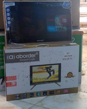 Aborder TV Inch 21 | TV & DVD Equipment for sale in Dar es Salaam, Ilala
