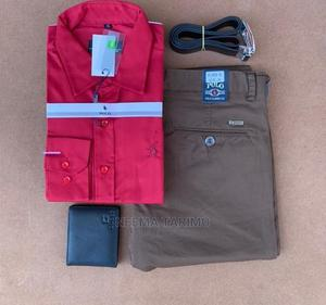 Shirts and Trousers   Clothing for sale in Dar es Salaam, Kinondoni