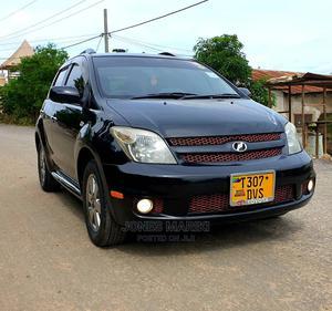 Toyota IST 2006 Black | Cars for sale in Dar es Salaam, Kinondoni