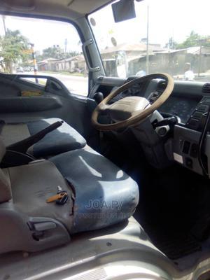 Mitsubishi Canter 2006 Silver   Trucks & Trailers for sale in Dar es Salaam, Ilala