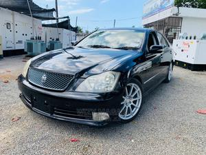 Toyota Crown 2004 Black | Cars for sale in Dar es Salaam, Kinondoni