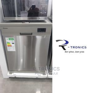(On Offer) Hisense Dishwasher (13 Places)   Kitchen Appliances for sale in Dar es Salaam, Kinondoni