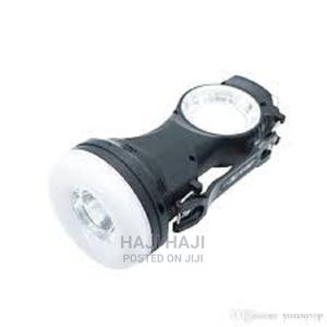 Led Torch Rechargeable   Camping Gear for sale in Dar es Salaam, Ilala