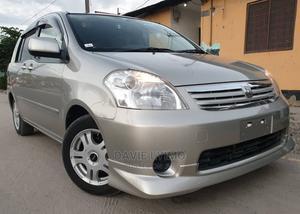 Toyota Raum 2004 Beige   Cars for sale in Dar es Salaam, Kinondoni