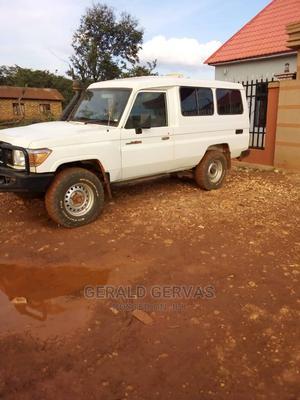 Toyota Land Cruiser 2016 White | Cars for sale in Kigoma Region, Kasulu Town
