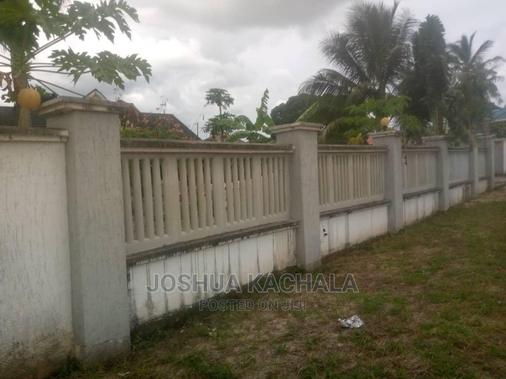 Archive: 4 Bedroom House in Bunju for Sale