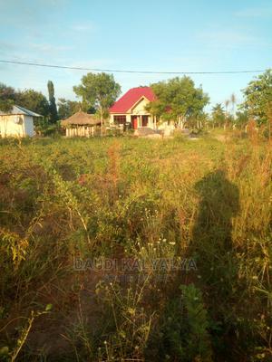 Uwanja Bora Kwa Makazi Bora Kabisa Unauzwa   Land & Plots For Sale for sale in Kinondoni, Mbezi