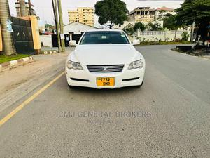 Toyota Mark X 2006 White | Cars for sale in Dar es Salaam, Ilala