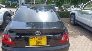 Toyota Mark X 2006 Black | Cars for sale in Dodoma Region, Dodoma Rural