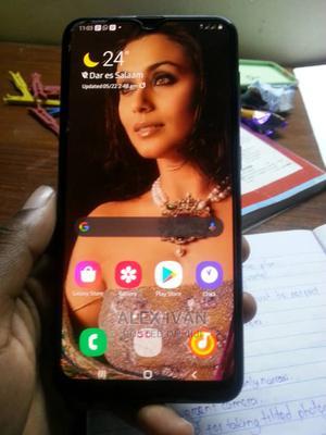 Samsung Galaxy A20 32 GB Black   Mobile Phones for sale in Dar es Salaam, Kinondoni