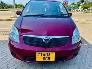 Toyota Corolla Spacio 2004 Red | Cars for sale in Mwanza Region, Ilemela