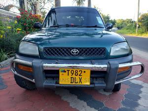 Toyota RAV4 1998 Blue | Cars for sale in Dar es Salaam, Kinondoni