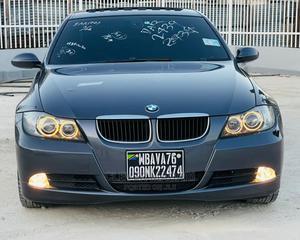 BMW 320i 2007 Gray | Cars for sale in Dar es Salaam, Kinondoni