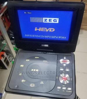 Portable Tv Inch 7.8 | TV & DVD Equipment for sale in Dar es Salaam, Ilala