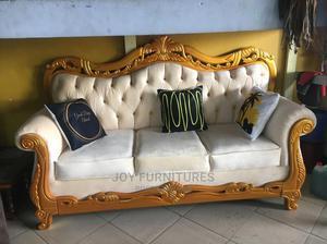 Royal SOFAS Design (3:2:1:1) | Furniture for sale in Dar es Salaam, Temeke