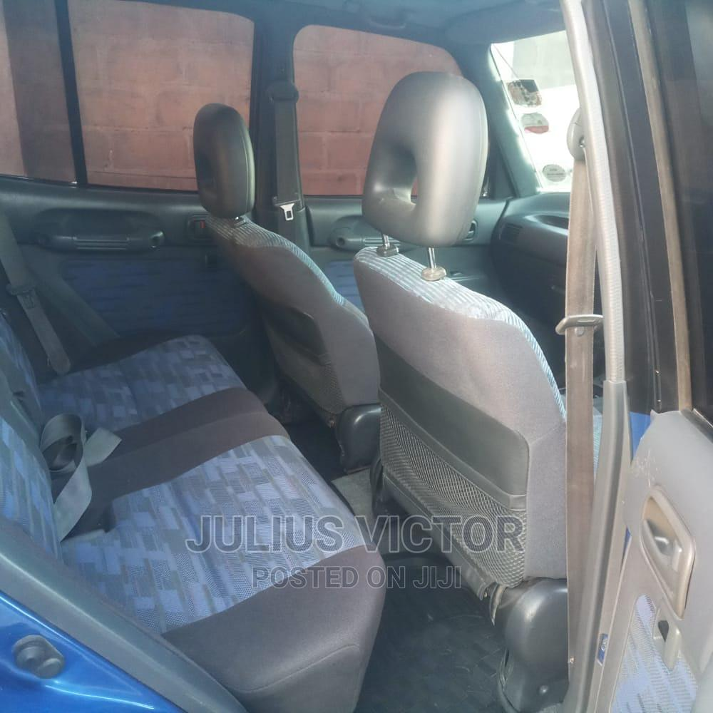 Toyota RAV4 1997 Blue | Cars for sale in Kinondoni, Dar es Salaam, Tanzania