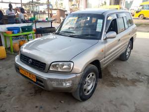 Toyota RAV4 1999 Gold | Cars for sale in Dar es Salaam, Kinondoni