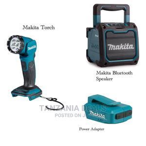 Makita Job Sites Tools / Camping Tools Combo of 3 .   Camping Gear for sale in Dar es Salaam, Ilala
