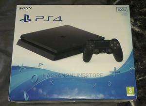 Playstation 4 Slim 500GB Console | Video Game Consoles for sale in Dar es Salaam, Ilala