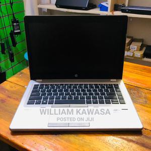 Laptop HP EliteBook Folio 4GB Intel Core I5 HDD 500GB | Laptops & Computers for sale in Dar es Salaam, Ilala