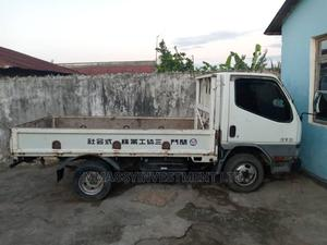 Mitsubishi Canter 2004 White | Trucks & Trailers for sale in Dar es Salaam, Ilala