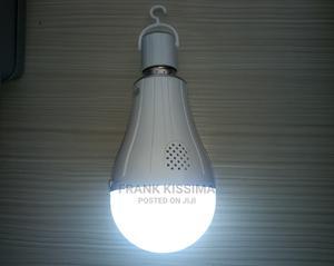 Emergency Led Bulb 12W | Home Accessories for sale in Dar es Salaam, Kinondoni