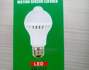Led Motion Sensor Bulbs | Home Accessories for sale in Dar es Salaam, Kinondoni