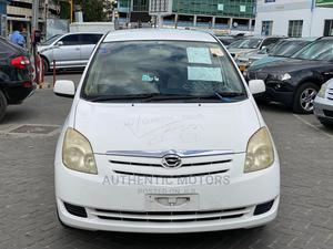 Toyota Corolla Spacio 2003 White | Cars for sale in Dar es Salaam, Ilala