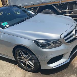 Mercedes-Benz E230 2013 Silver | Cars for sale in Dar es Salaam, Kinondoni