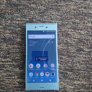 New Sony Xperia XZs 32 GB Blue | Mobile Phones for sale in Dar es Salaam, Ilala