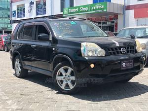 Nissan X-Trail 2007 2.0 Black | Cars for sale in Dar es Salaam, Ilala