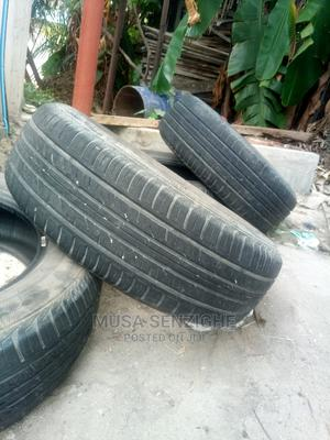 Four Good Tyres Dunlop | Vehicle Parts & Accessories for sale in Dar es Salaam, Ilala