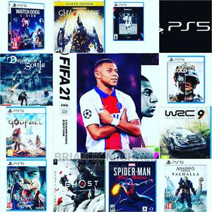 Ps4 and Ps5 Games Installation | Video Games for sale in Dar es Salaam, Kinondoni