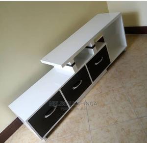 TV Stand Classic Materials | Furniture for sale in Dar es Salaam, Temeke