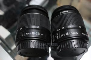 Canon Lens 18-55mm | Accessories & Supplies for Electronics for sale in Mbeya Region, Mbeya City