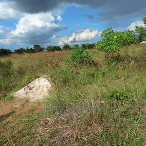 Kiwanja Kinauzwa Kibaha Kwa Mfipa | Land & Plots For Sale for sale in Kibaha, Maili Mmoja