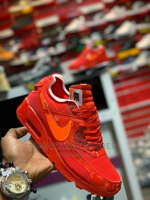 Air Max Original 100% | Shoes for sale in Dar es Salaam, Kinondoni